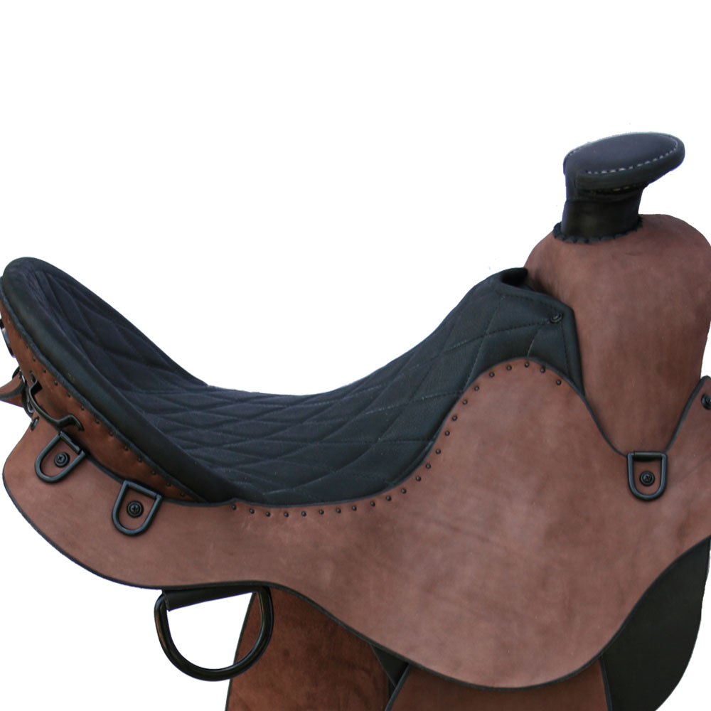 NEW Wade Post Trail Saddle | Trail Saddles by Steele