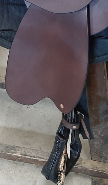 Western Fenders